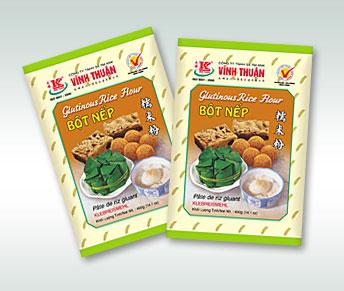 Vnh thun glutinous rice flour ccuart Images